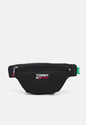 CAMPUS BUMBAG - Bum bag - black