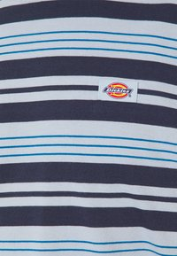 Dickies - WHEATON - Print T-shirt - fog blue - 2
