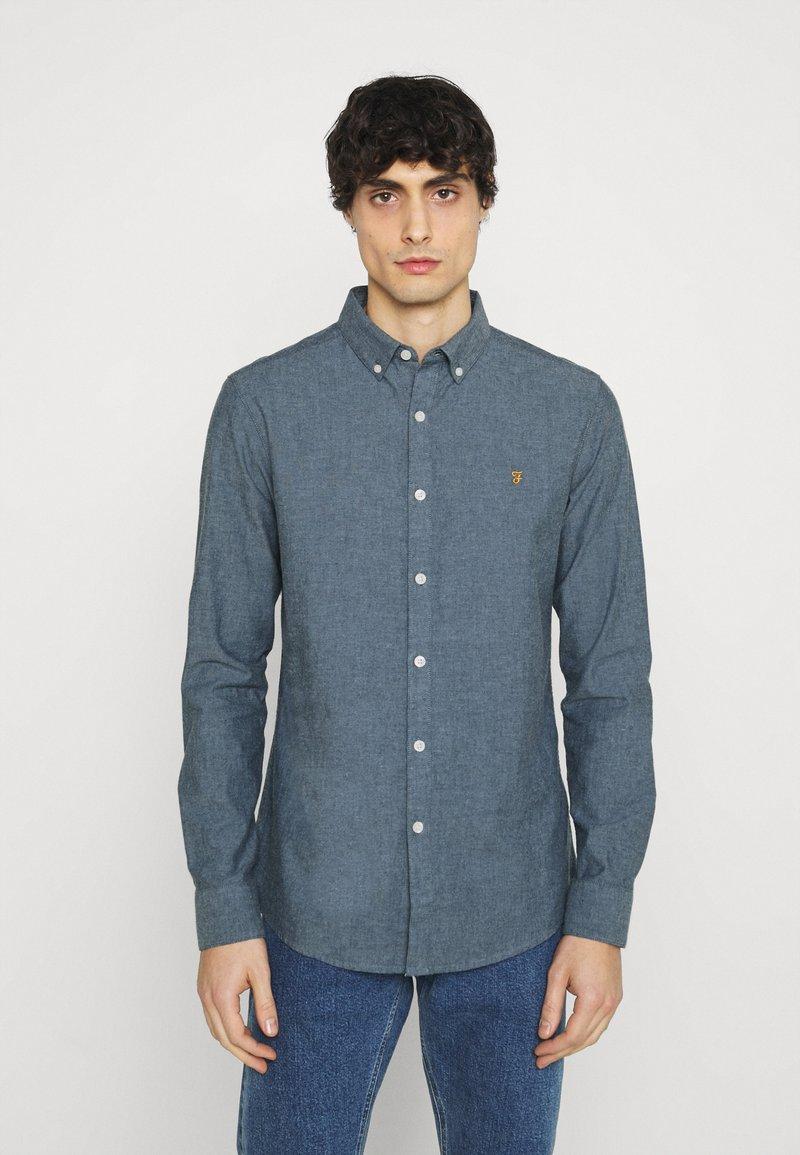 Farah - STEEN - Shirt - bluebell
