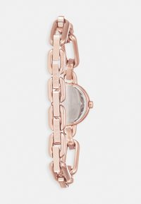 DKNY - ROUND UPTOWN - Horloge - rose gold-coloured - 1