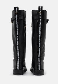 Love Moschino - DAILY - Boots - black - 3