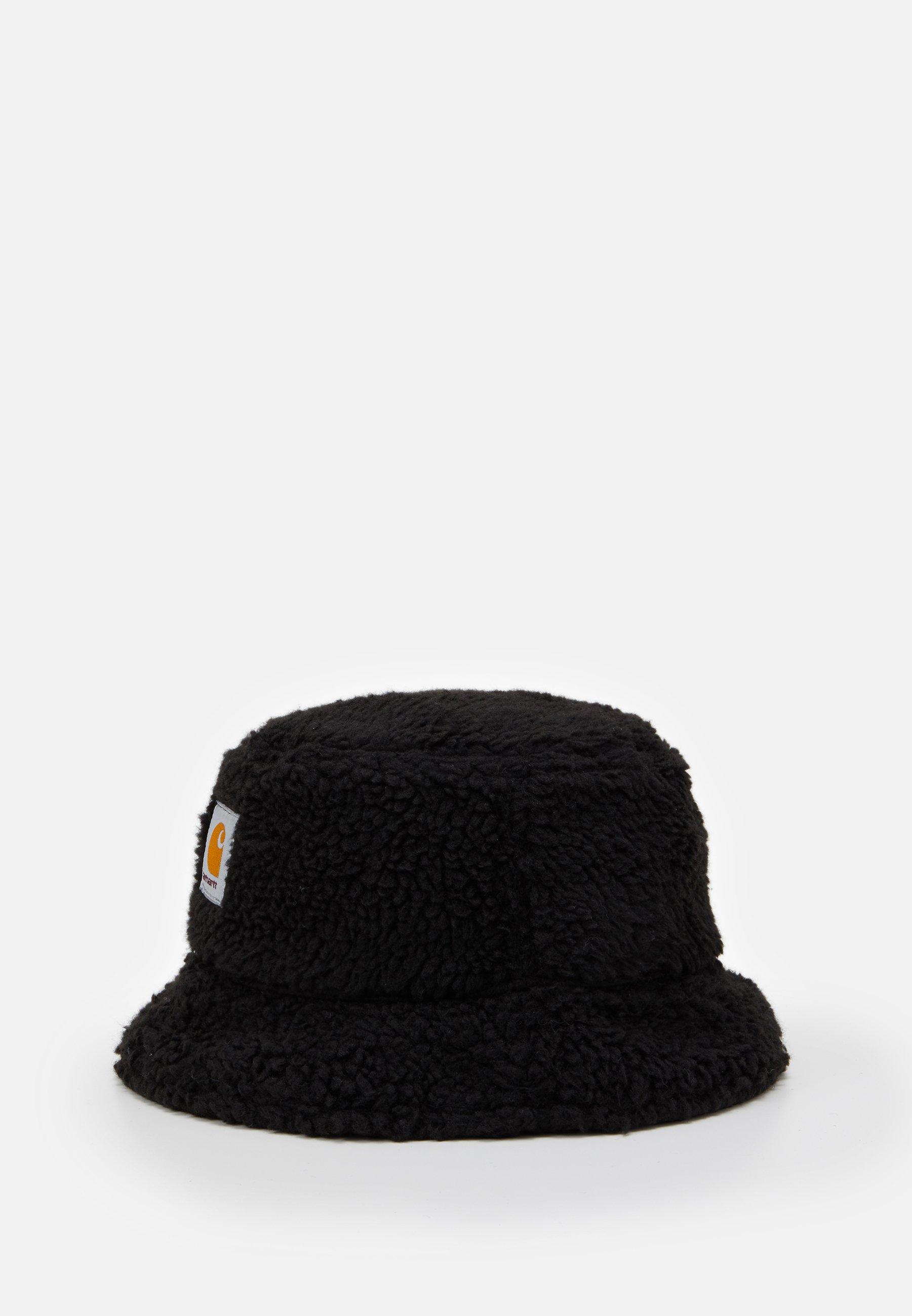Carhartt WIP NORTHFIELD BUCKET HAT - Hatt - black/svart 7rZGfFPqYVlr6RE