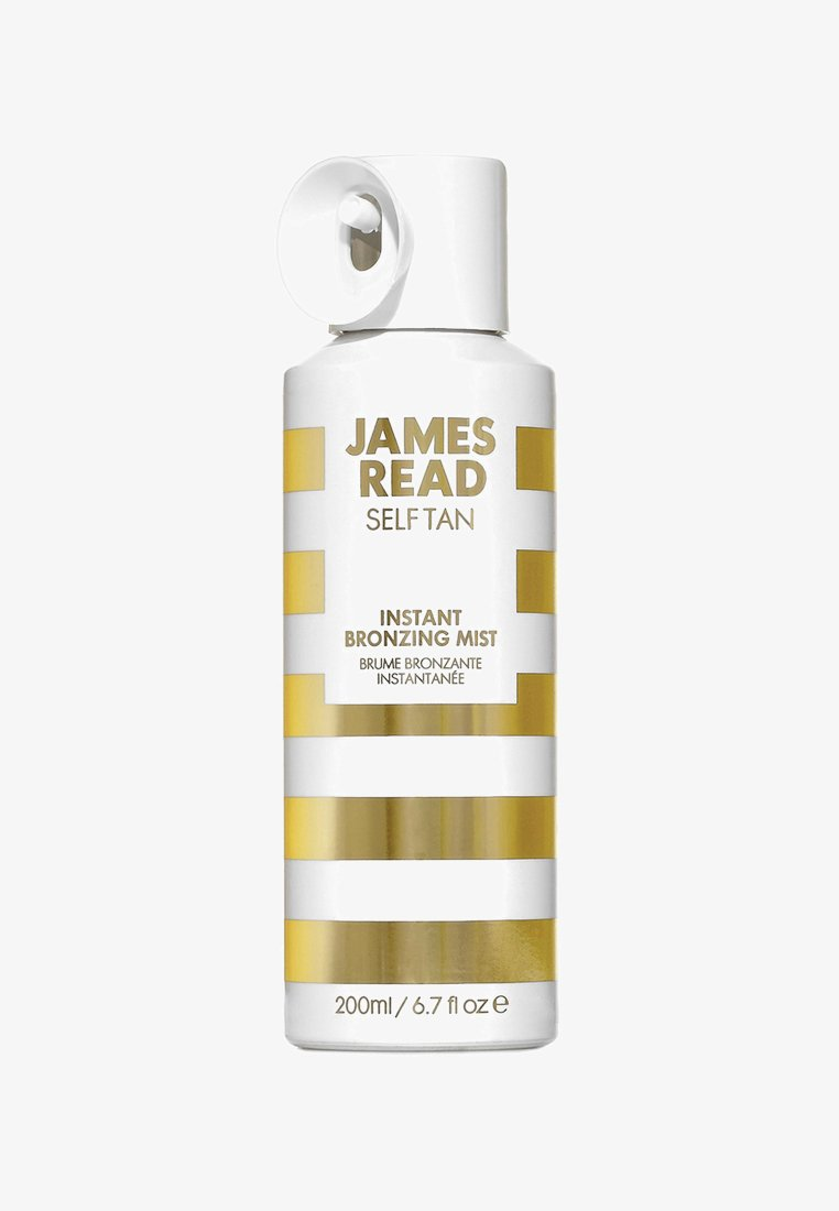 James Read - INSTANT BRONZING MIST 200ML - Self tan - -