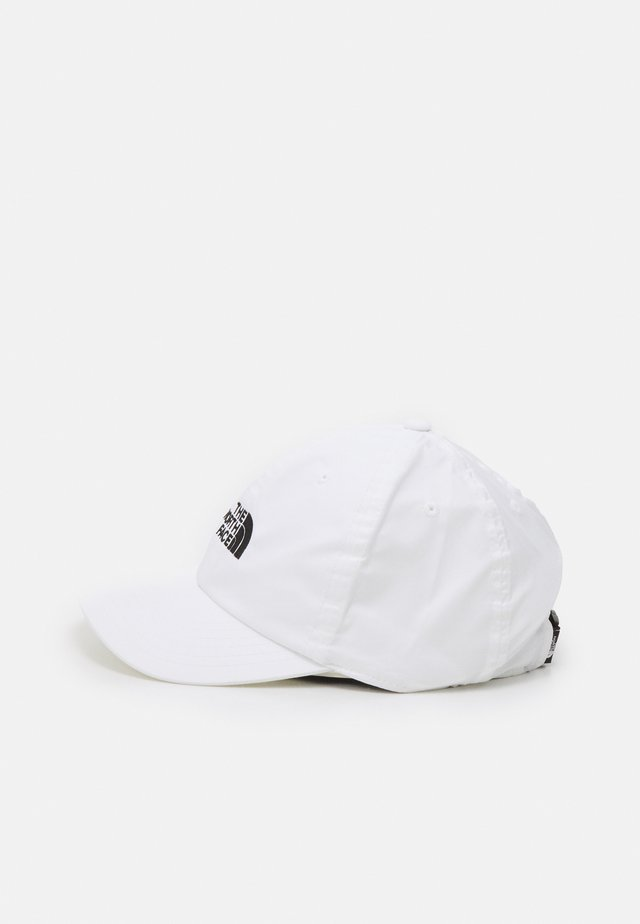 YOUTH CLASSIC TECH BALL UNISEX - Keps - white