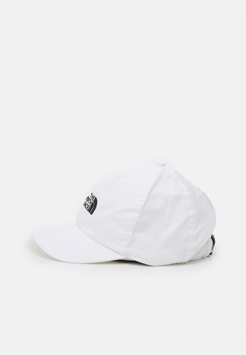 The North Face - YOUTH CLASSIC TECH BALL UNISEX - Kšiltovka - white