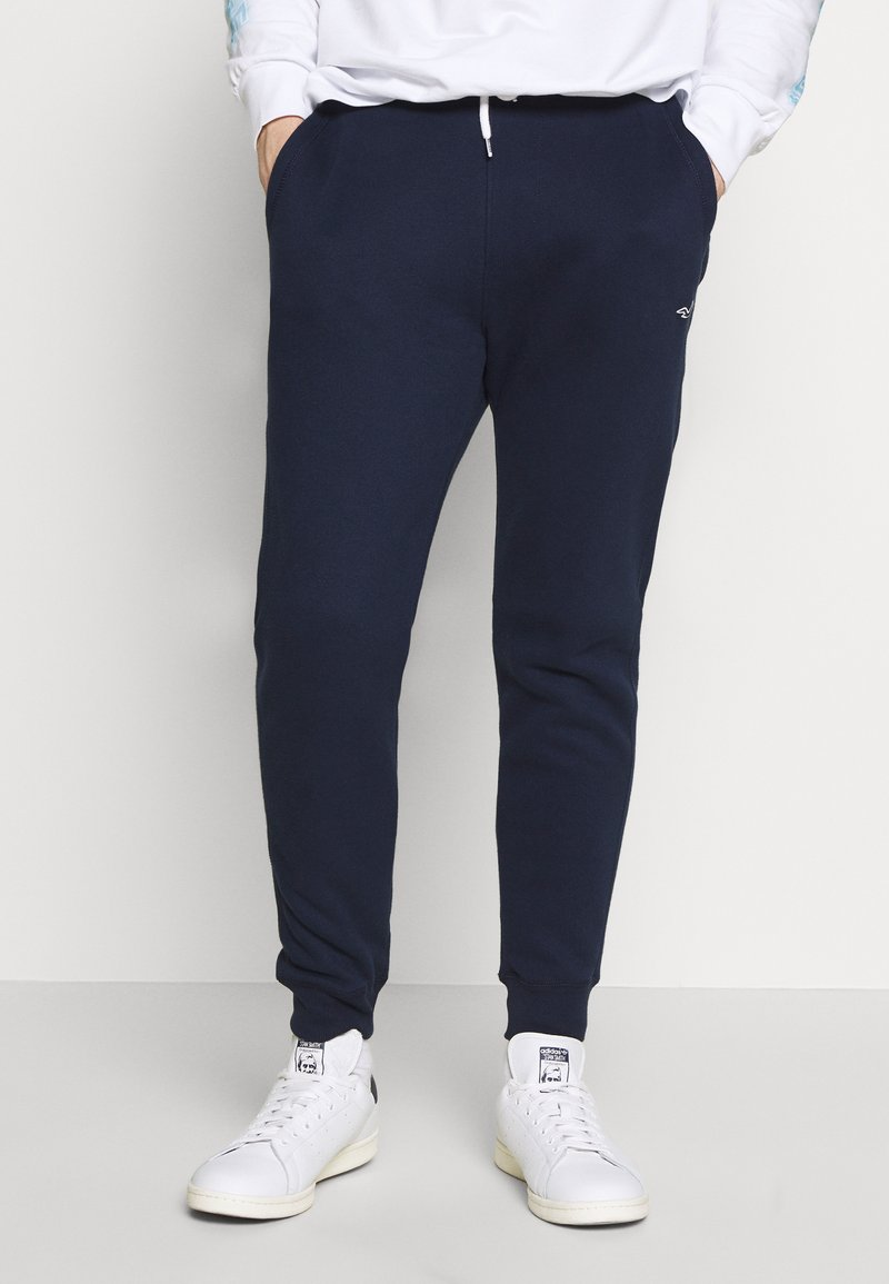 Hollister Co. - Pantalones deportivos - navy
