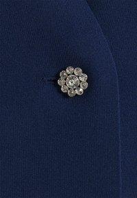 MAX&Co. - PROFETA - Cardigan - navy blue - 2
