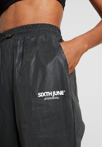 Sixth June - Tracksuit bottoms - black - 5