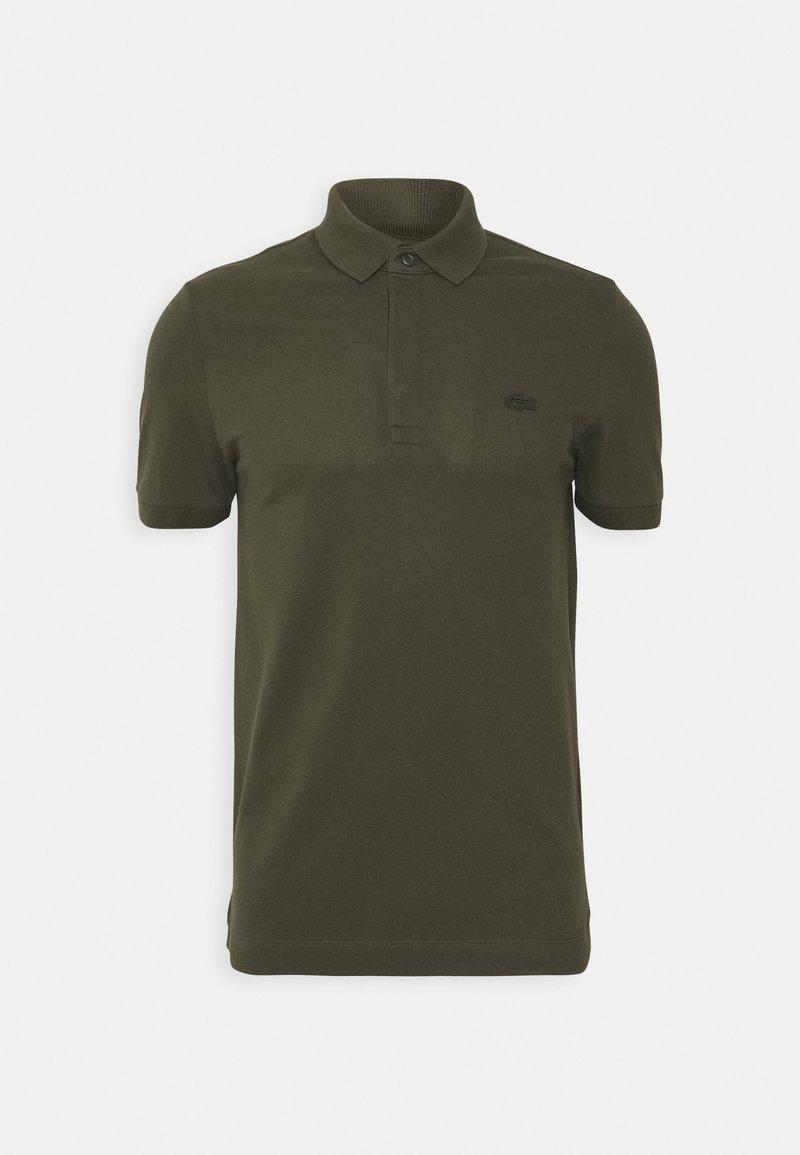 Lacoste - Polo shirt - baobab