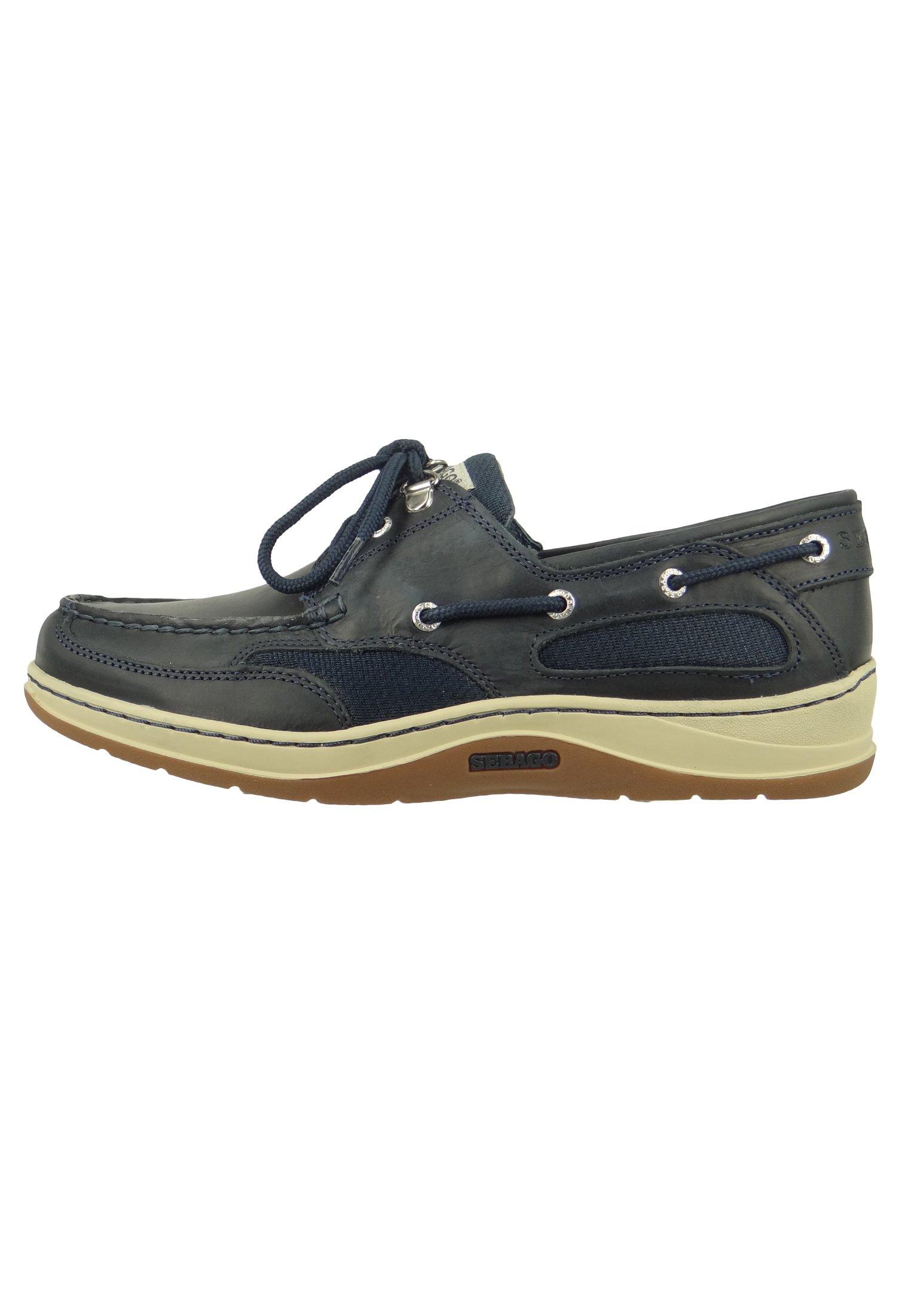 Homme CLOVEHITCH II FGL WAXED - Chaussures bateau