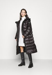 Pepe Jeans - LIZZY - Winter coat - dark brown - 1