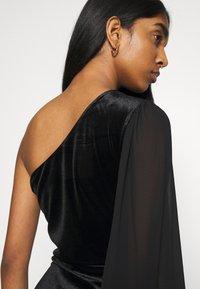 TFNC - INAYA - Robe de soirée - black - 3