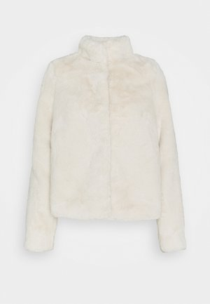 VMTHEA SHORT JACKET - Winter jacket - birch