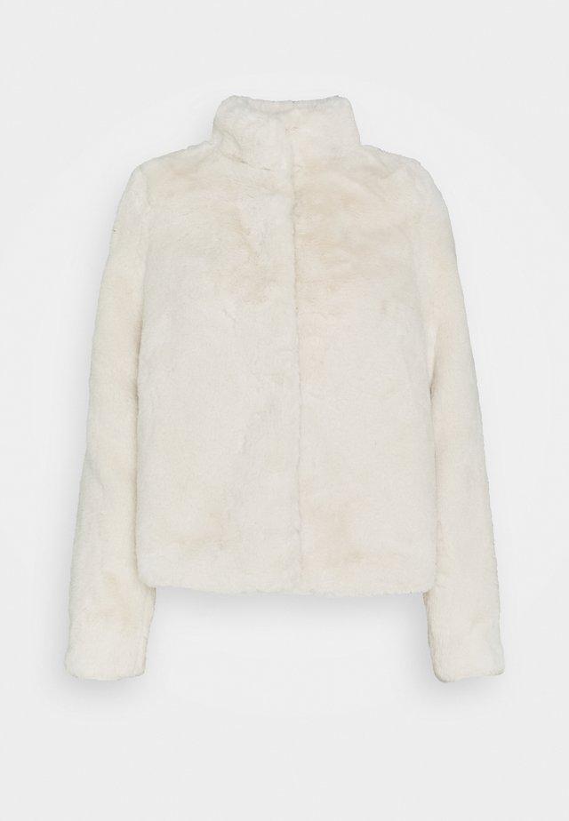 VMTHEA SHORT JACKET - Winter jacket - birch