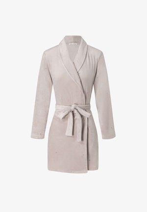 SOFT - Dressing gown - mauve