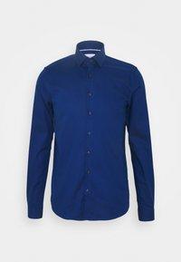 Calvin Klein Tailored - EXTRA SLIM FIT - Skjorta - blue - 0