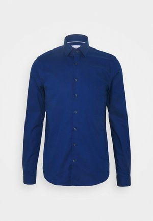EXTRA SLIM FIT - Shirt - blue