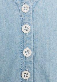 Ragwear - SALTY - Blouse - light blue - 3