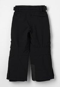 Killtec - GAUROR UNISEX - Spodnie narciarskie - schwarz - 3