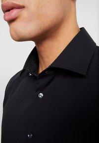 Seidensticker - Formal shirt - black - 5