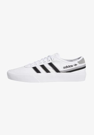 DELPALA SHOES - Trainers - white
