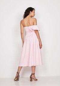 True Violet - FRILL FIT  - Day dress - pink - 2