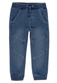 Boboli - Relaxed fit jeans - blue - 0