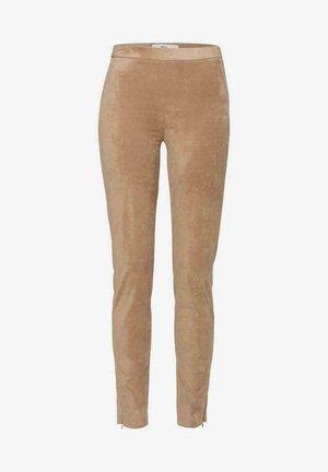 STYLE MARLOWE - Legging - caramel