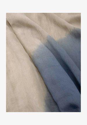 Foulard - linen beige