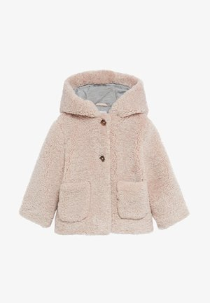CAPI - Winter jacket - rosa