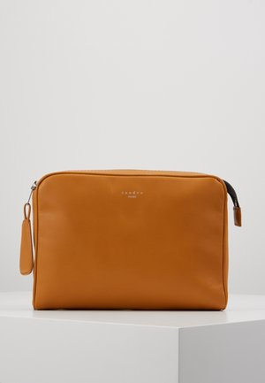 Laptop bag - ocre jaune