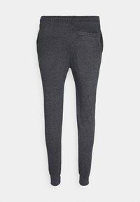 Another Influence - TOM JOGGER - Pantaloni sportivi - black - 1