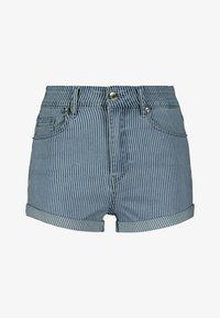 TALLY WEiJL - Denim shorts - blue - 4