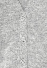 ARKET - Kardigan - grey melange - 2