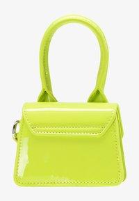 myMo - Handbag - neon grün - 1