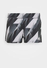adidas Performance - PACER - Sports shorts - black - 3
