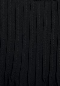 Vero Moda - VMNADS SQUARE NECK - Camicetta - black - 2