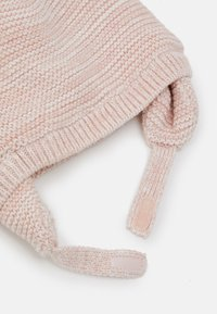 GAP - LINED HAT UNISEX - Berretto - chalk pink - 2