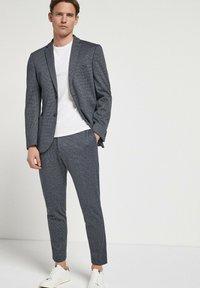 Next - Suit trousers - blue - 1