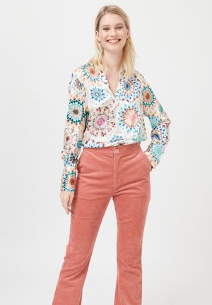 JENNIFER - Blouse - kaleidoscope