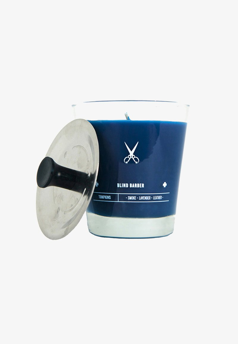 Blind Barber - TOMPKINS CANDLE - Bougie parfumée - small