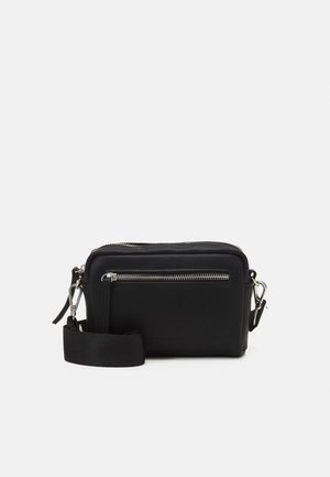 BAG FRANKIE - Across body bag - black
