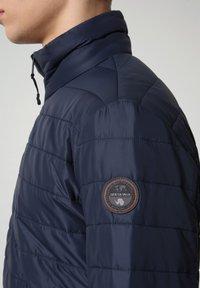 Napapijri - ACALMAR - Winter jacket - blu marine - 3