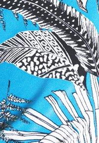Esprit - TULUM BEACH - Bikini top - blue - 6