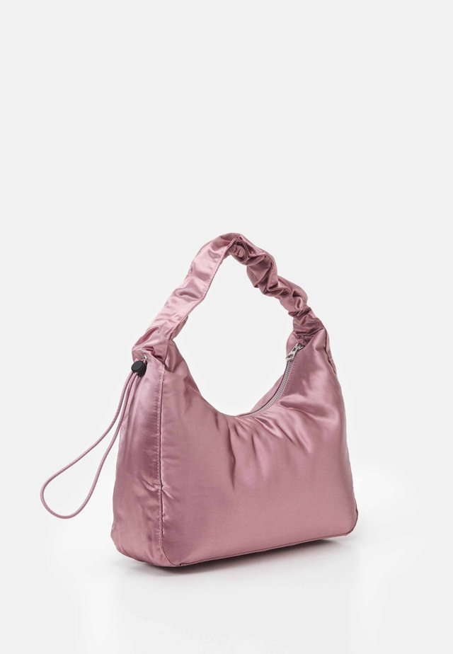 CELIA BAG - Handtas - pink