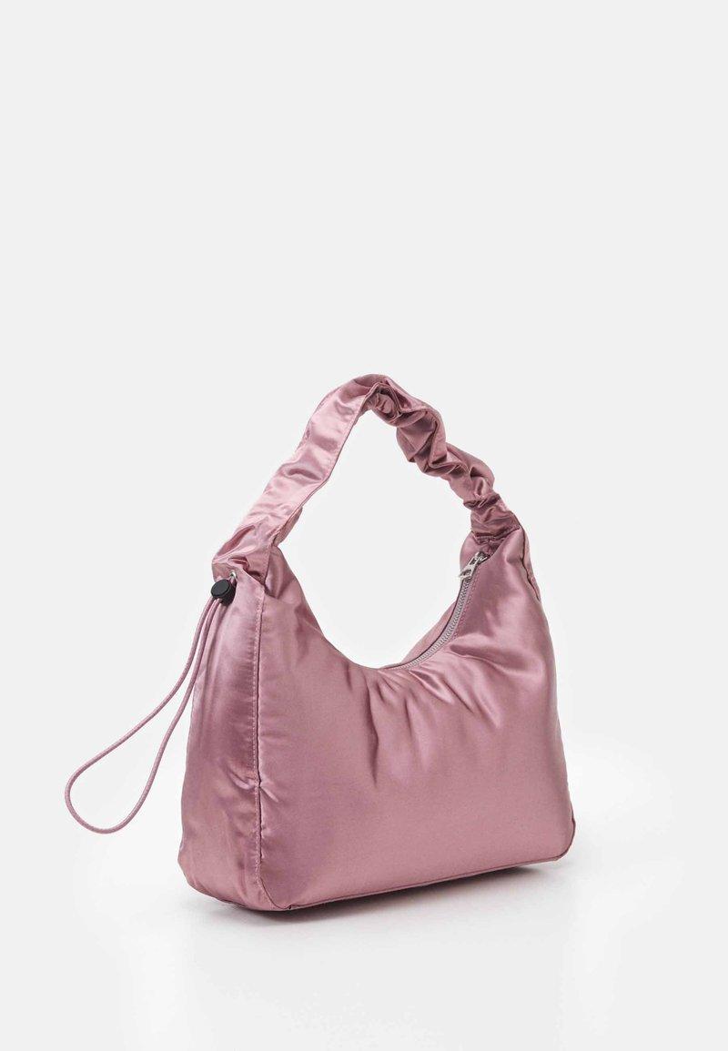 Weekday - CELIA BAG - Handbag - pink