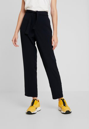 VIFABLE PANTS - Pantalon classique - navy