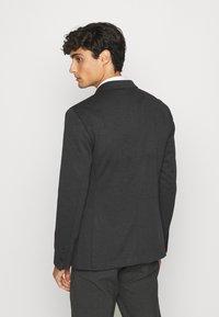 Selected Homme - SLIM BYRON  - blazer - dark grey - 2