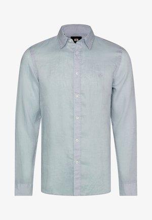 SLIM-FIT - Košile - light blue