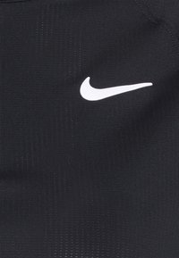 Nike Performance - Camiseta de manga larga - black/white - 2